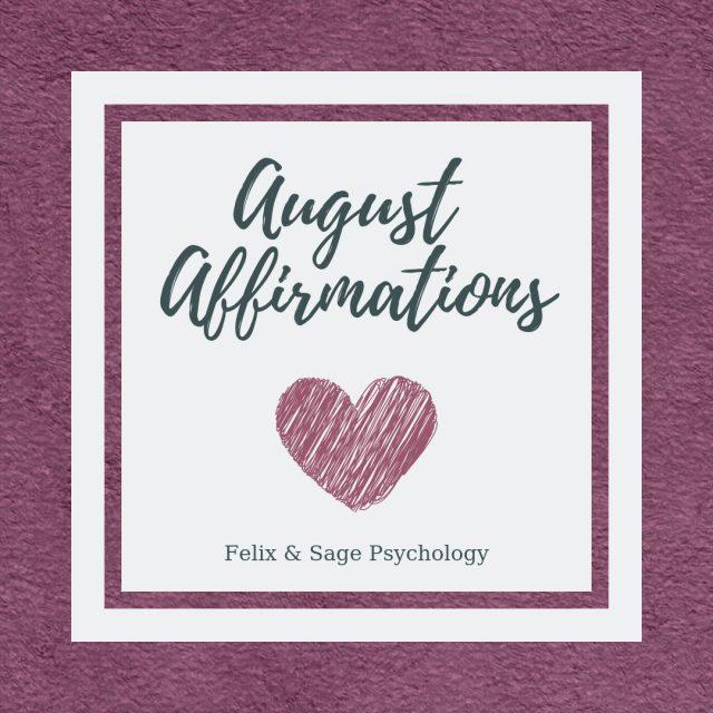 Home | Felix & Sage Psychology
